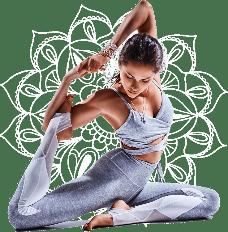 Asanas - Sleep Meditation