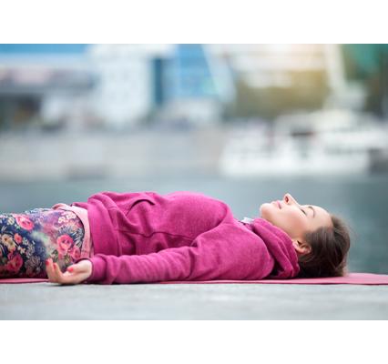 Yogic Sleep Retreat