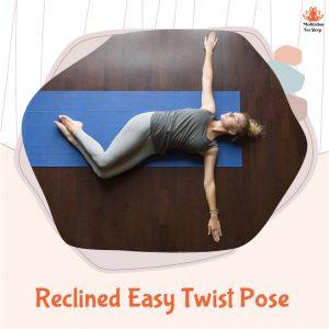 Reclined Easy Twist