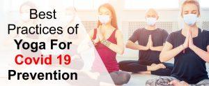 yoga for covid 19