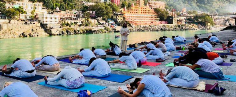 best yoga school