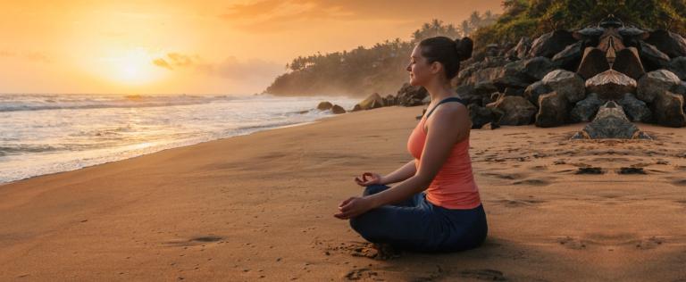 steps to practice yoga mudra