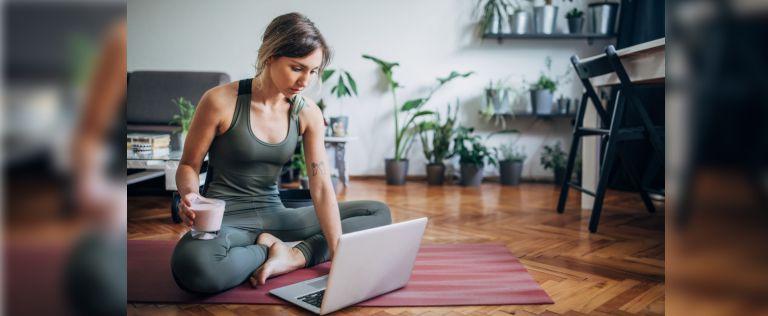 yoga requirements