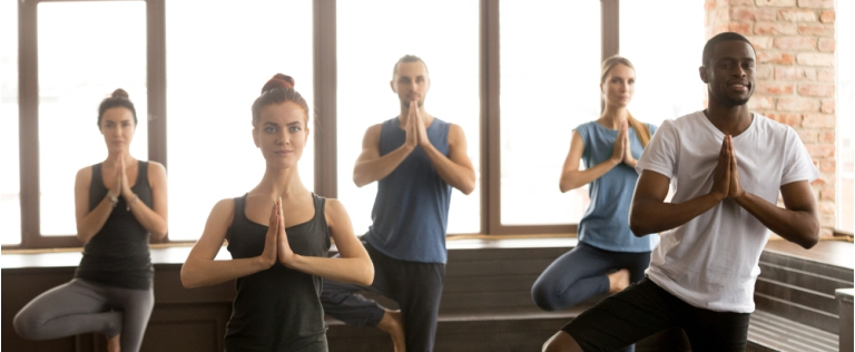 Is Ashtanga Yoga For Everyone